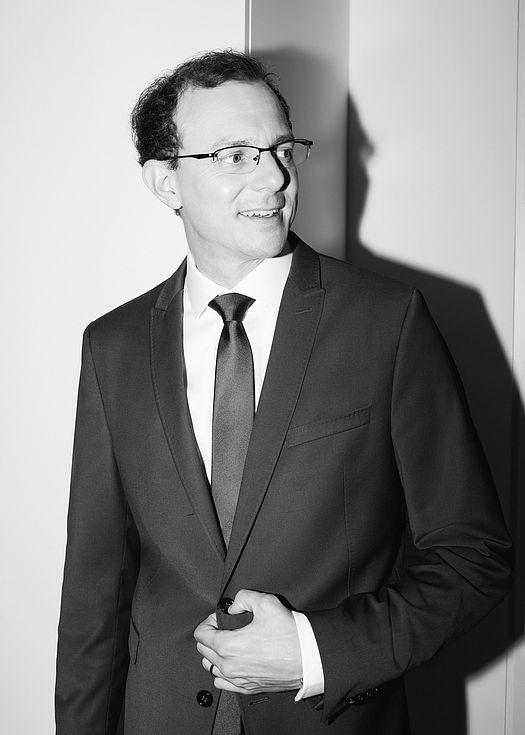 Dr. Patrick Heckeler