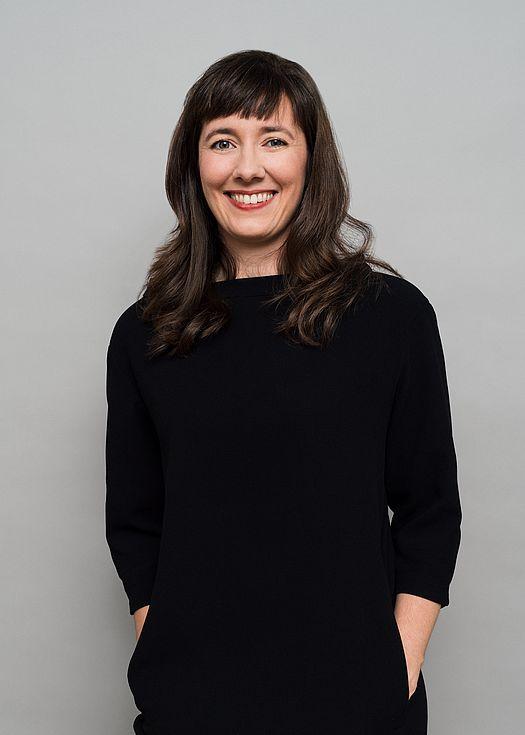 Dr. Anna Giedke