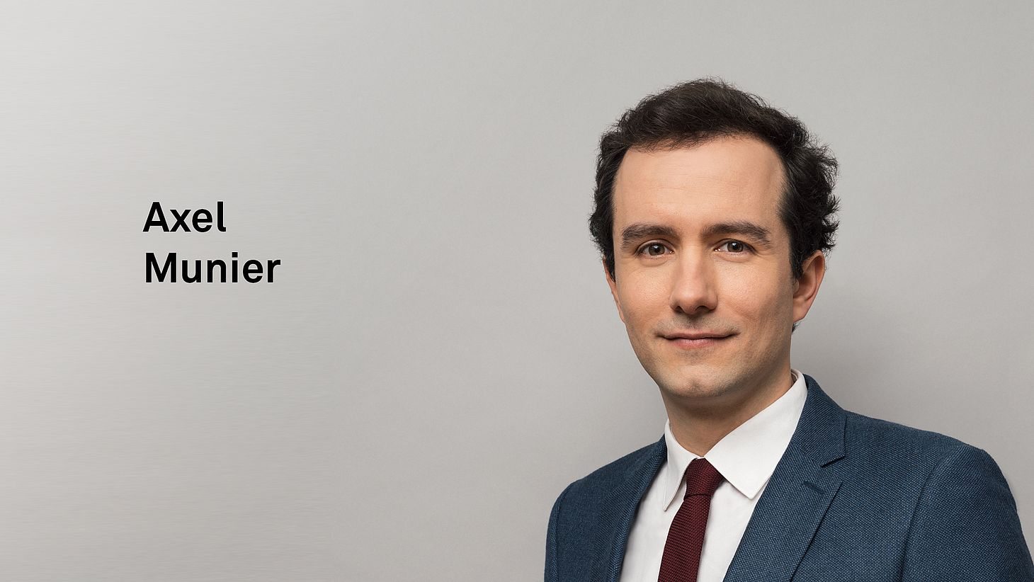 Axel Munier