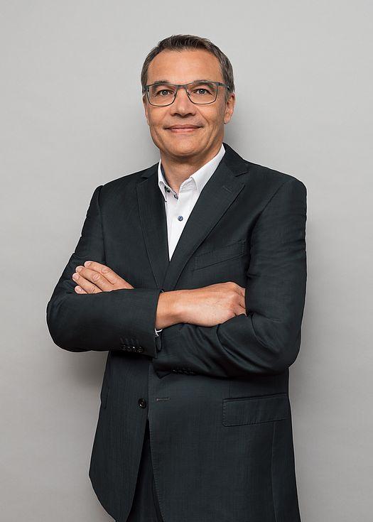Dr. Ralf Heddergott
