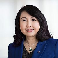 Audrey Yap