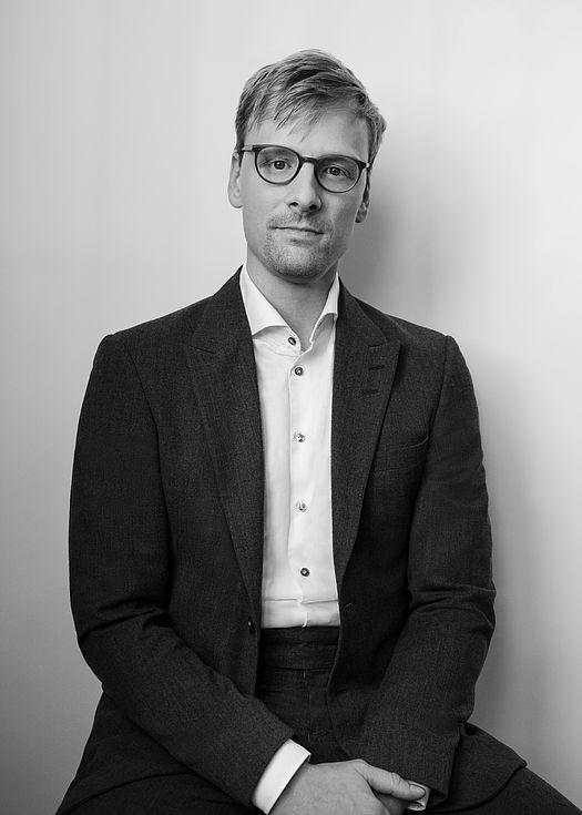Dr. Johannes Scholz