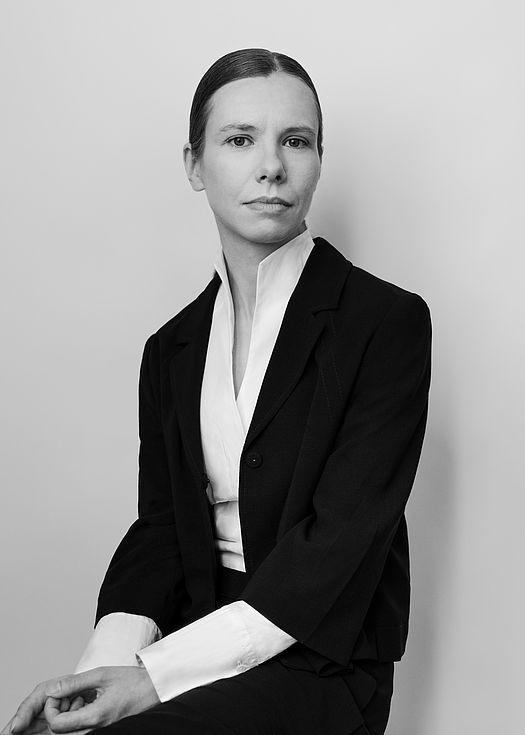 Dr. Kerstin Galler