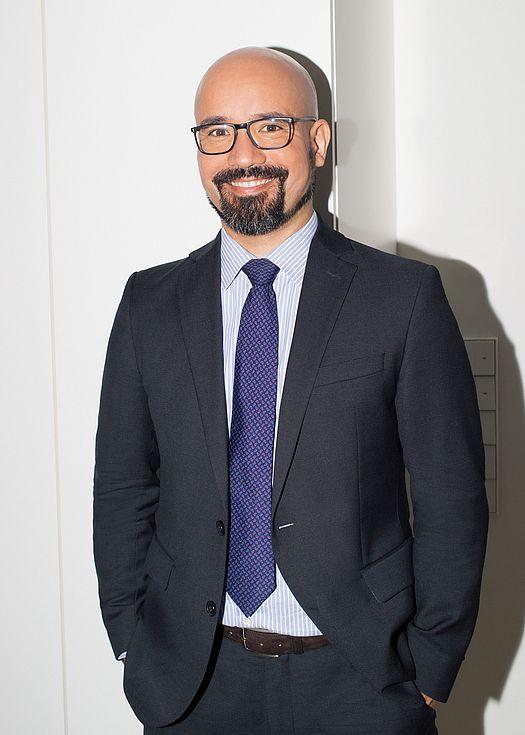 Dr. Michael Kobler