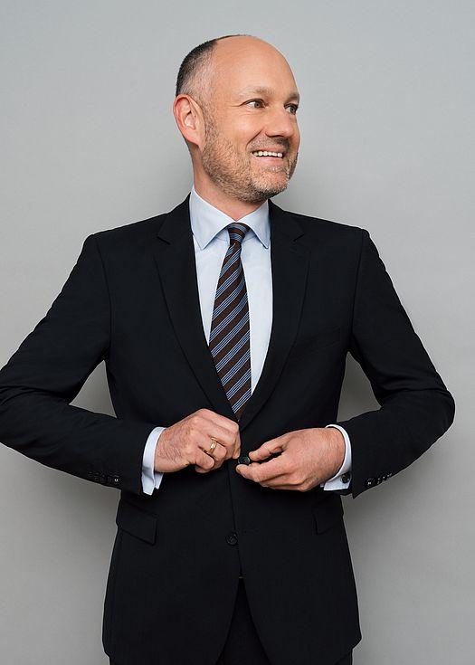 Dr. Christian Haupt