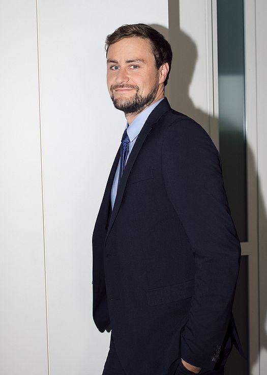 Dr. Manuel Grimm
