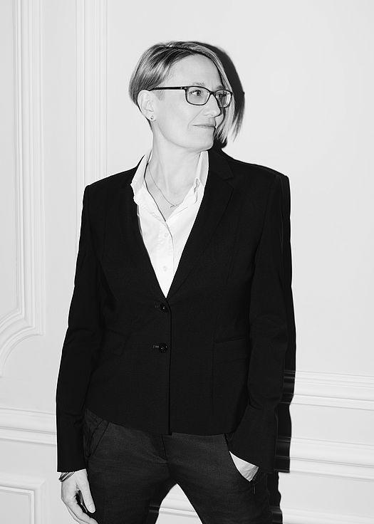Marie-Claude Pellegrini