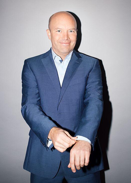 Dr. Stefan Lieck