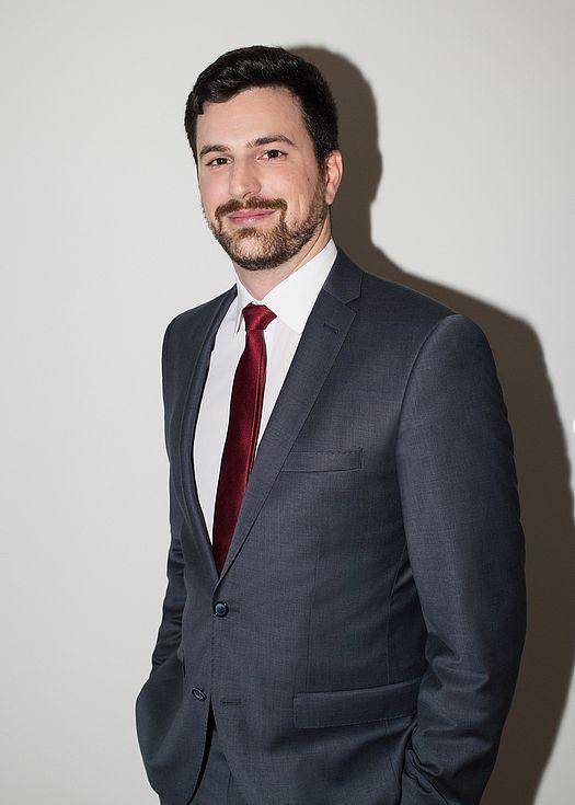 Dr. Philipp Bovenkamp