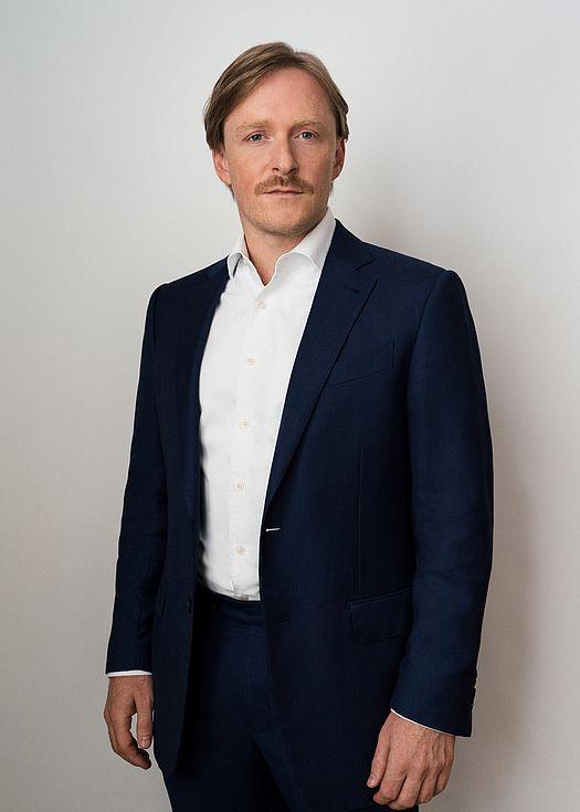 Dr. Nikolaus W. Buchheim