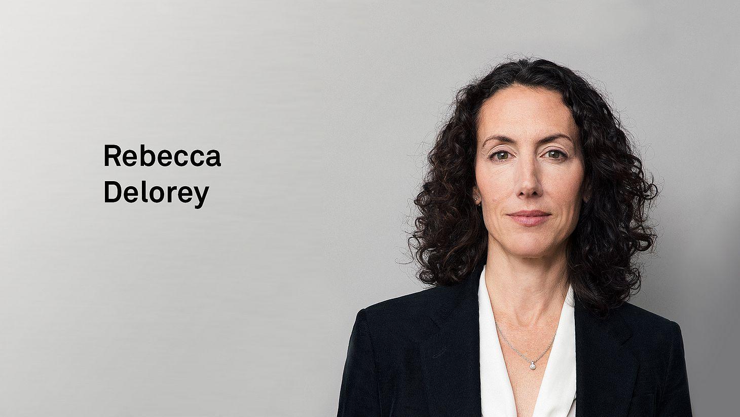 Rebecca Delorey