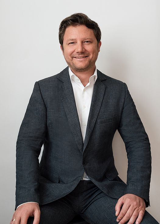 Prof. Dr. Tilman Müller-Stoy