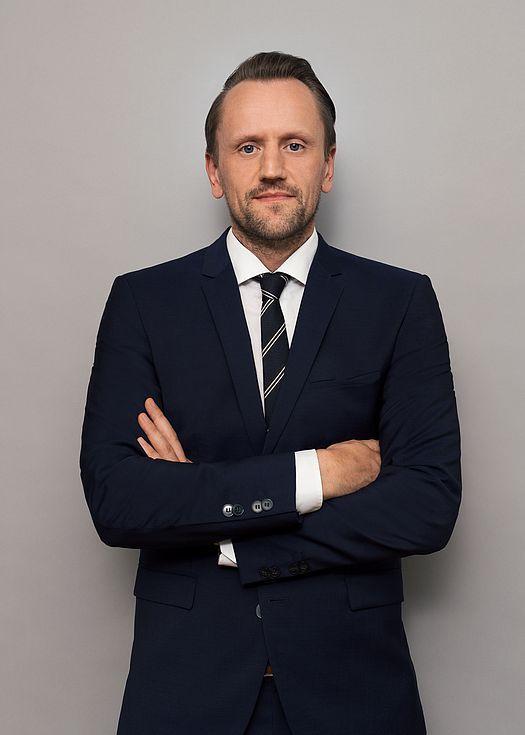 Dr. Klaus Reindl