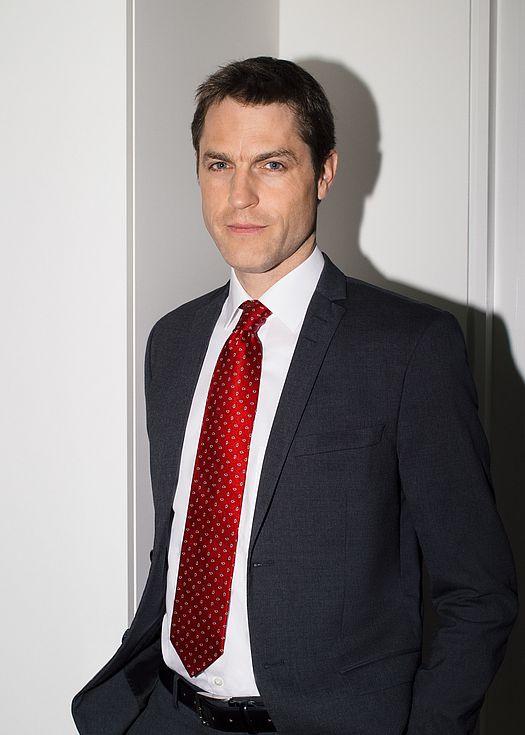Dr. Axel Berger