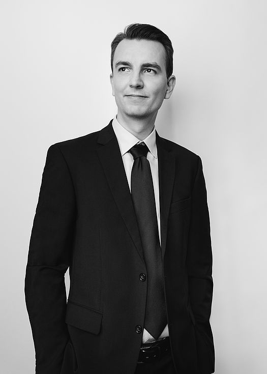 Dr. Johannes Möller